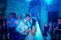 Воздушные пузыри, могут стать ярким спецэффектом твоей свадьбы, не оставившим равнодушным никого.