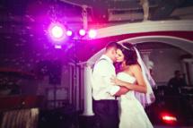 Свадебное оформление светом – это ощущение потрясающего праздника!